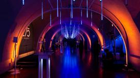 Venue Hire - Embankment Galleries
