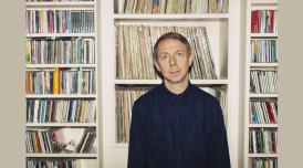 Gilles Peterson for Le Cool by Tom Medwell