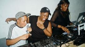 Goldsnap DJs