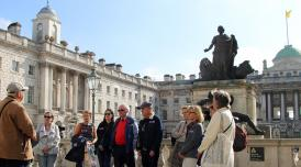The Old Palace Guided Tour