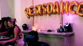 Residance DJ workshop