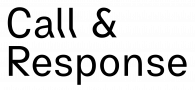 Call & response Logo