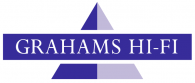 Graham's HiFi logo