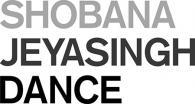 Shobana Jeyasingh Dance Logo