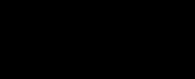 Black Vans logo. It reads 'Vans OFF THE WALL'  in sans serif font.